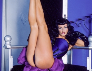 BrittanyAndrews/BettyPage